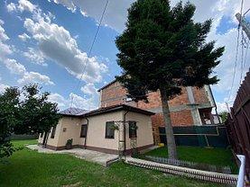 Casa de închiriat 3 camere, în Bucureşti, zona Fundeni