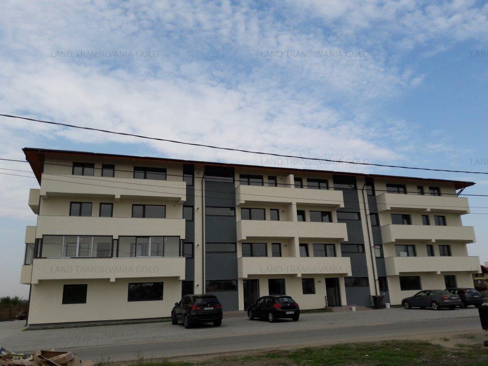 Apartament 3 Camere 74 Mp In Bloc Nou Langa Leroy Merlin