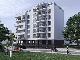 Penthouse de vânzare 4 camere, în Bucuresti, zona Vacaresti