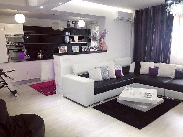 Apartament de lux - Mobilat complet - Proprietar - 1500 Euro Discount - imaginea 1