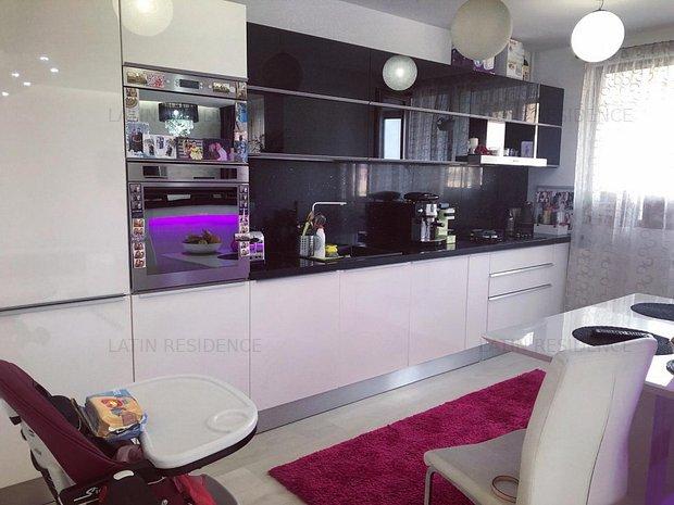 Apartament de lux - Mobilat complet - Proprietar - 1500 Euro Discount - imaginea 2