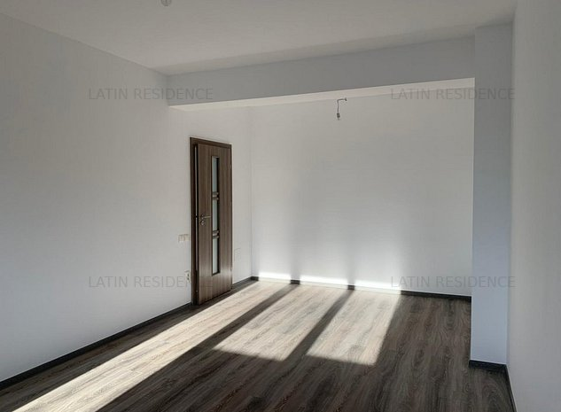 2 camere - Latin Residence Dezvoltator - Exclus agentii - imaginea 1