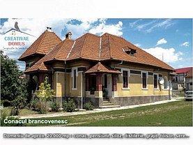 Casa de vânzare 20 camere, în Voinesti, zona Central