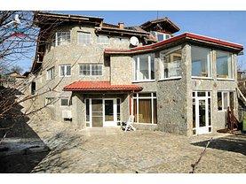 Casa de vânzare 8 camere, în Balotesti, zona Central
