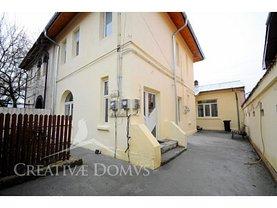 Casa de închiriat 5 camere, în Bucuresti, zona Serban Voda