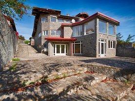 Casa de vânzare 8 camere, în Baloteşti