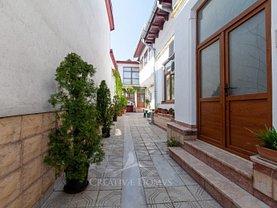 Casa de închiriat 6 camere, în Bucureşti, zona Grădina Icoanei