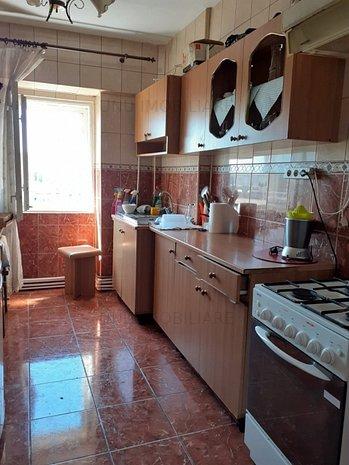 Apartament 3 camere Pacurari: Apartament 3 camere Pacurari