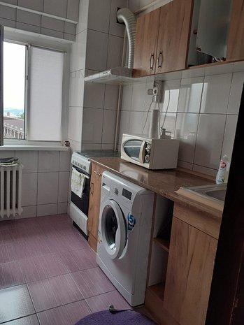 Apartament 2 camere zona Copou: Apartament 2 camere zona Copou