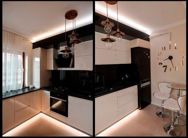 Apartament 2 Camere Decomandat Nicolina: Apartament 2 Camere Decomandat Nicolina