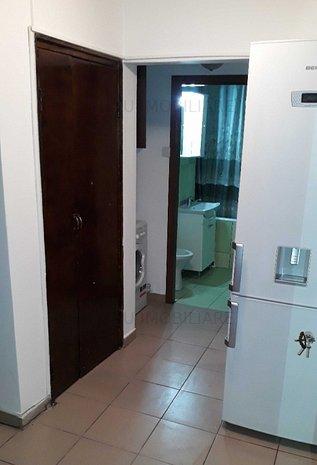 Apartament 2 camere zona Podu de Fier: Apartament 2 camere zona Podu de Fier