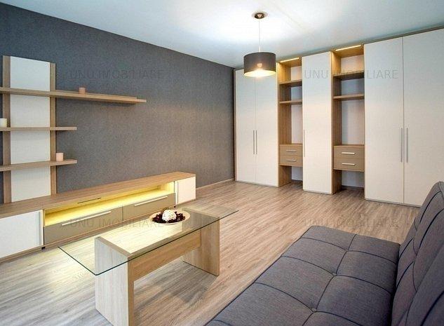 Popas Pacurari/apartament nou dec, 2 cam: Popas Pacurari/apartament nou dec, 2 camere, 61mp,finalizat, mutare imediata