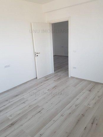 Bloc nou, finalizat, Bucium la bulevard,: Bloc nou, finalizat, Bucium la bulevard, 2 camere, 53mp