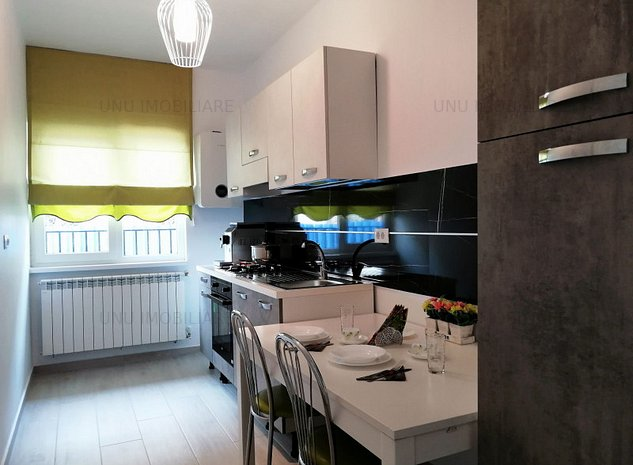 Apartament Nou Tatarasi 41mp Bucatarie Mobilata ideal investie - imaginea 1