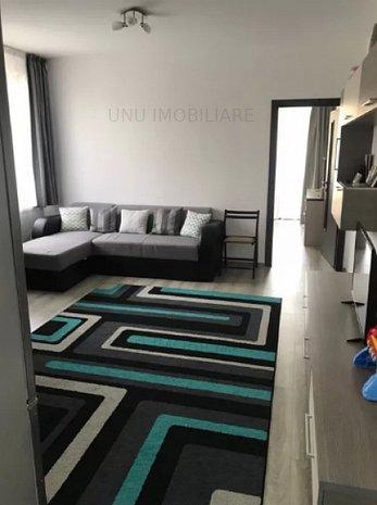 Apartament 2 camere, zona Pacurari - imaginea 1