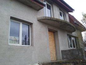 Casa de vânzare 9 camere, în Borş