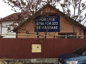 Casa de vânzare 3 camere, în Barlad, zona Central