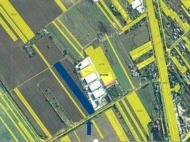 Teren agricol de vânzare, în Buftea, zona Central