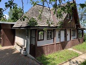 Casa de vânzare 3 camere, în Moieciu