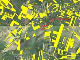 Teren agricol de vânzare, în Braşov, zona Est