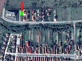 Teren constructii de vânzare, în Ghimbav, zona Sud-Est