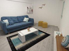 Apartament de închiriat 2 camere, în Constanta, zona Delfinariu