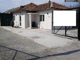 Casa de vânzare 4 camere, în Constanţa, zona I. C. Brătianu