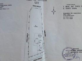 Teren constructii de vânzare, în Băneasa