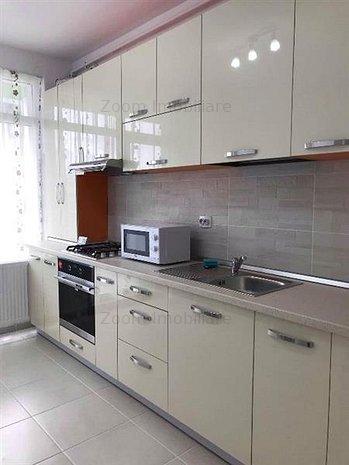 Apartament 1 camera, 43 mp, Gheorgheni - imaginea 1
