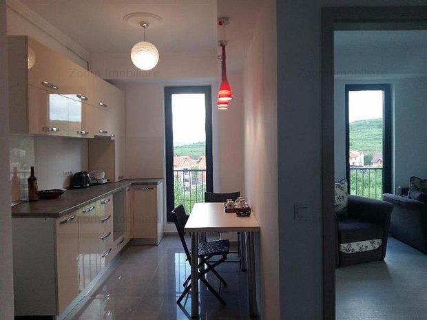 Apartament 2 camere, 50 mp, Borhanci - imaginea 1