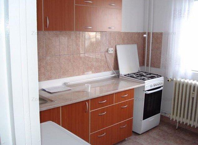 Apartament 1 camera, 42 mp, Manastur - imaginea 1