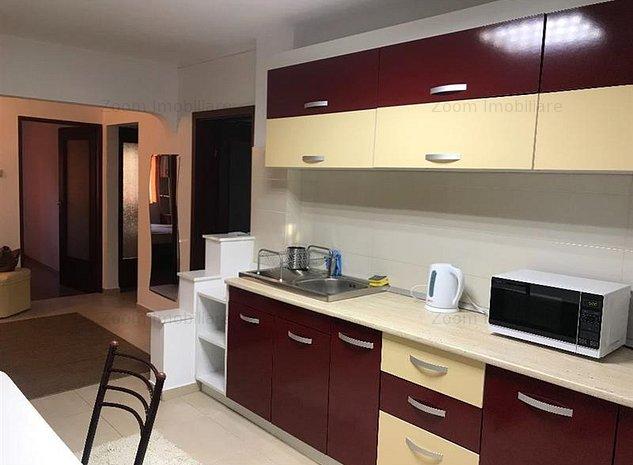 Apartament 3 camere, 65 mp, Zorilor - imaginea 1