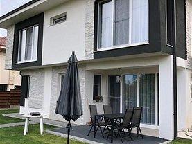 Casa de închiriat 4 camere, în Feleacu, zona Faget