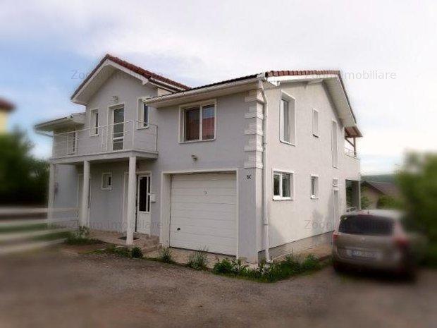 Casa individuala, 4 camere, 350mp, Europa - imaginea 1