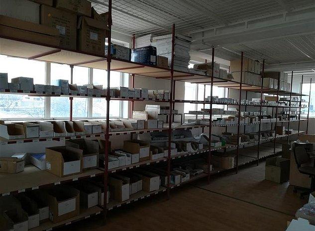 Spatiu birouri, 170mp, Bulgaria - imaginea 1