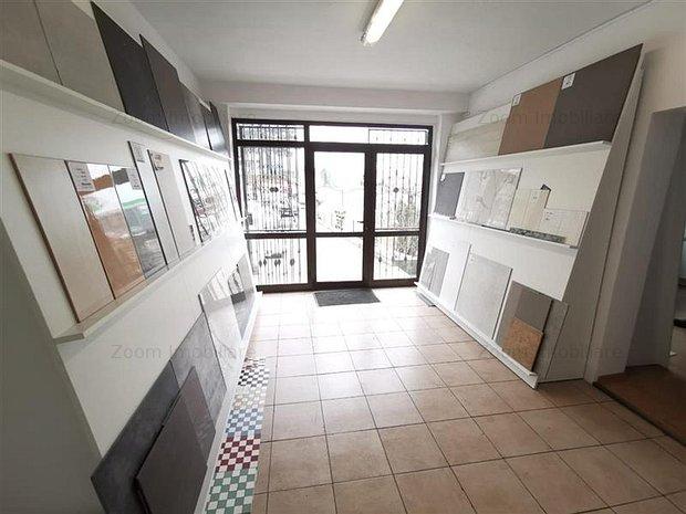 Spatiu birouri/showroom, 80 mp, Calea Turzii - imaginea 1