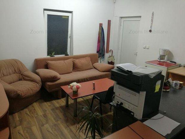 Spatiu birouri, 20 mp, Manastur - imaginea 1