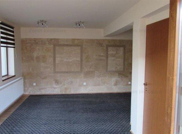 Spatiu birouri/Casa, 5 camere, 140 mp, Semicentral - imaginea 1