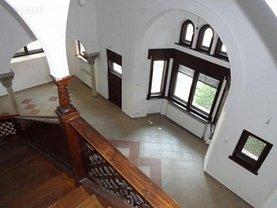 Casa de închiriat 10 camere, în Bucuresti, zona Romana