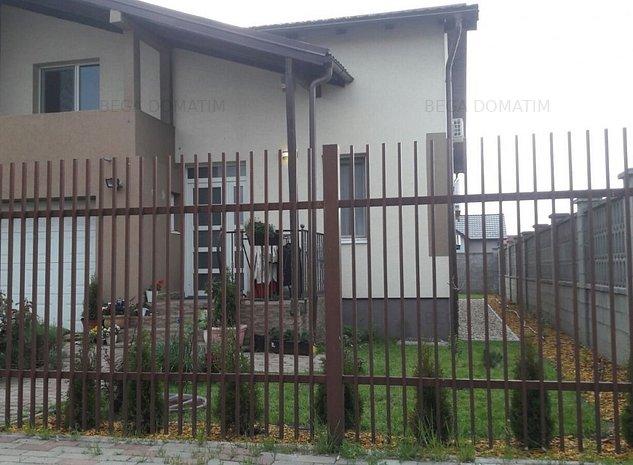 Vila zona CityMall - imaginea 1