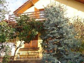 Casa de vânzare 5 camere, în Timişoara, zona Badea Cârţan