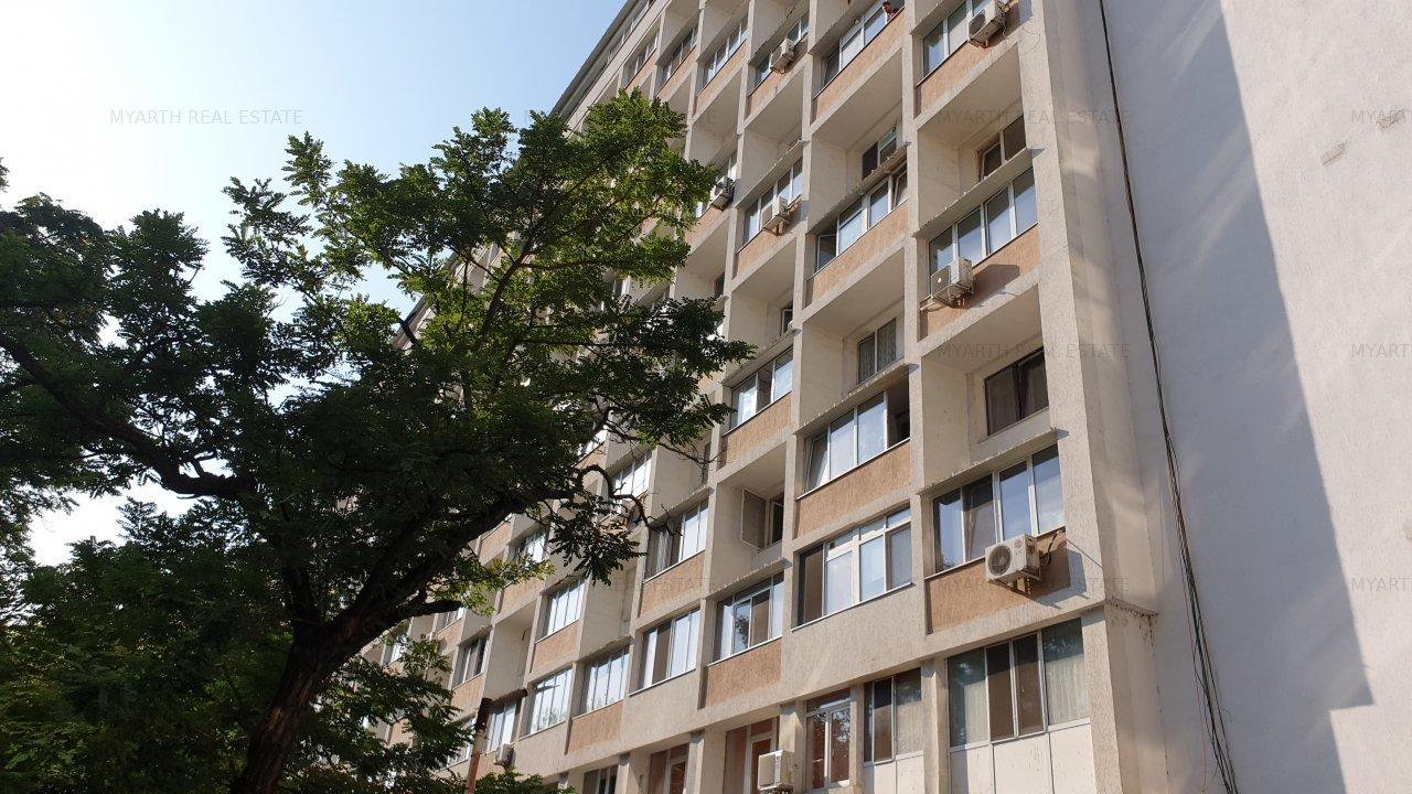 Dorobanti Bloc Perla ștefan Cel Mare Apartament Cu 2 Camere De