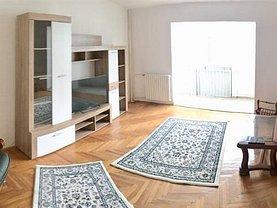 Apartament de închiriat 3 camere, în Bucuresti, zona Central