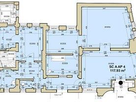 Apartament de închiriat 2 camere, în Bucuresti, zona Calea Victoriei