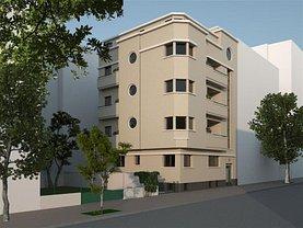Casa de închiriat 10 camere, în Bucureşti, zona Dacia