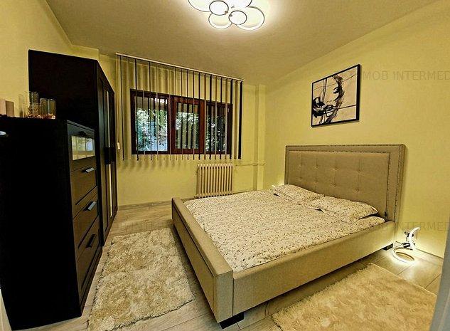 2 camere Marriott - imaginea 1