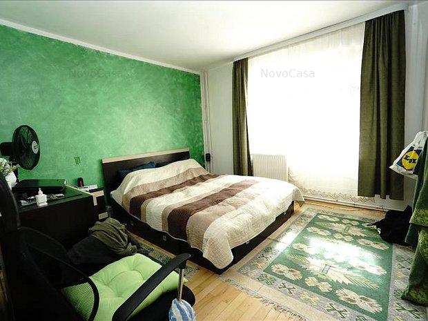Apartament 3 camere, decomandat,zona The Office str Scortarilor - imaginea 1