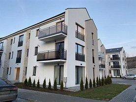 Apartament de vânzare 3 camere, în Cluj-Napoca, zona Manastur