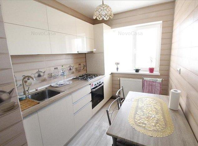 Apartament 2 camere de inchiriat mobilat nou in Manastur, Pta Flora - imaginea 1