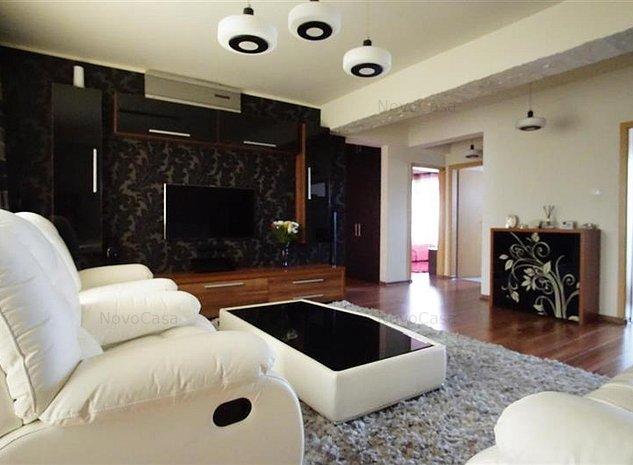 Apartament cu 3 camere de vanzare in Buna Ziua - imaginea 1